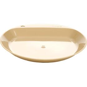 Wildo Camper Plate Flat - beige